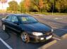 Opel Omega 1998 m., Sedanas