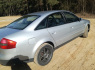 Audi A6 1998 m., Sedanas (3)