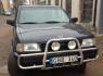 Opel Frontera 1992 m., Visureigis
