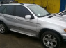 BMW X5 2003 m., Visureigis