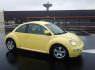 Volkswagen Beetle 1999 m., Kupė