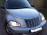 Chrysler PT Cruiser 2000 m., Hečbekas