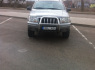Jeep Grand Cherokee 2002 m., Visureigis