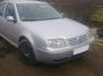 Volkswagen Bora 1999 m., Sedanas