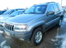 Jeep Grand Cherokee 2001 m., Visureigis