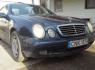 Mercedes-Benz CLK 200 1999 m., Kupė