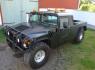 Hummer H1 1998 m., Visureigis