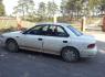 Subaru Impreza 1996 m., Sedanas