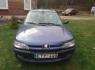 Peugeot 306 1998 m., Universalas