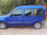 Renault Kangoo 1998 m., Vienatūris