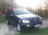 Mercedes-Benz ML 350 2003 m., Visureigis