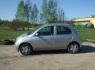 Nissan Micra 2004 m., Hečbekas (2)