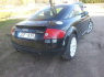Audi TT 1999 m., Kupė