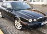 Jaguar X-Type 2002 m., Sedanas