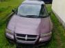 Chrysler Stratus 1996 m., Sedanas (2)