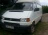Volkswagen Transporter 1997 m., Komercinis