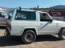 Nissan Patrol 1988 m., Visureigis