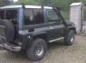 Toyota Land Cruiser 1985 m., Visureigis