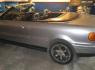 Audi Cabriolet 2002 m., Kabrioletas