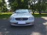 Mercedes-Benz SLK 230 2002 m., Kabrioletas