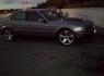 BMW 725 1996 m., Sedanas