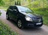 Nissan Qashqai 2008 m., Visureigis (1)