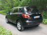 Nissan Qashqai 2008 m., Visureigis (2)