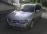 Nissan Almera 2004 m., Hečbekas (3)