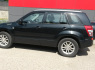 Suzuki Grand Vitara 2008 m., Visureigis