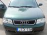 Audi A6 1998 m., Universalas