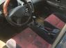 Mitsubishi Carisma 1997 m., Sedanas