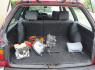 Volkswagen Passat 1992 m., Universalas