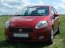 Fiat Grande Punto 2007 m., Hečbekas