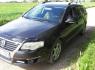 Volkswagen Passat 2005 m., Universalas (1)