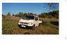 Volkswagen Transporter 1993 m., Pikapas