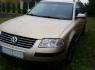 Volkswagen Passat 2002 m., Universalas