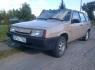 Lada 2109 1988 m., Sedanas