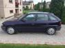 Opel Astra 1995 m., Hečbekas