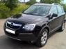 Opel Antara 2008 m., Visureigis