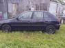 Peugeot 306 1995 m., Hečbekas