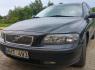Volvo V70 2000 m., Universalas
