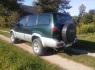 Nissan Terrano 1998 m., Visureigis (1)
