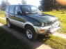 Nissan Terrano 1998 m., Visureigis (2)