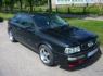 Audi Coupe 1990 m., Kupė