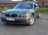 BMW 730 2007 m., Sedanas