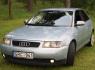 Audi A3 2002 m., Hečbekas