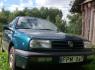 Volkswagen Vento 1993 m., Sedanas