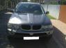 BMW X5 2005 m., Visureigis