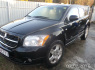 Dodge Caliber 2007 m., Hečbekas