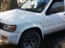 Nissan Pathfinder 1998 m., Visureigis (2)